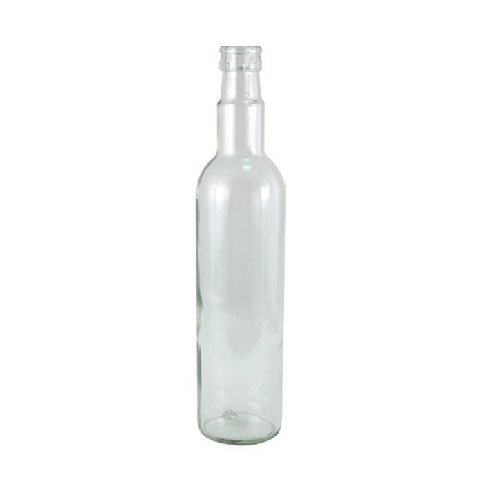 Купить Бутылка 0,5 л ГУАЛА (без пробки) в Брянске, заказать по цене 29 рублей в интернет-магазине Колба