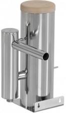 Купить дымогенераторы холодного копчения в Новосибирске от производителя в интернет-магазине Kolba.ru